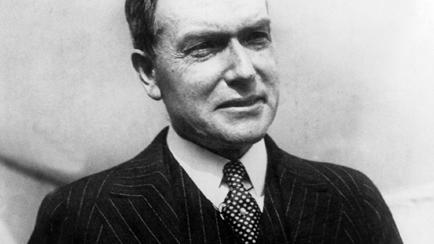 John D. Rockefeller (1839 - 1937) © RDA