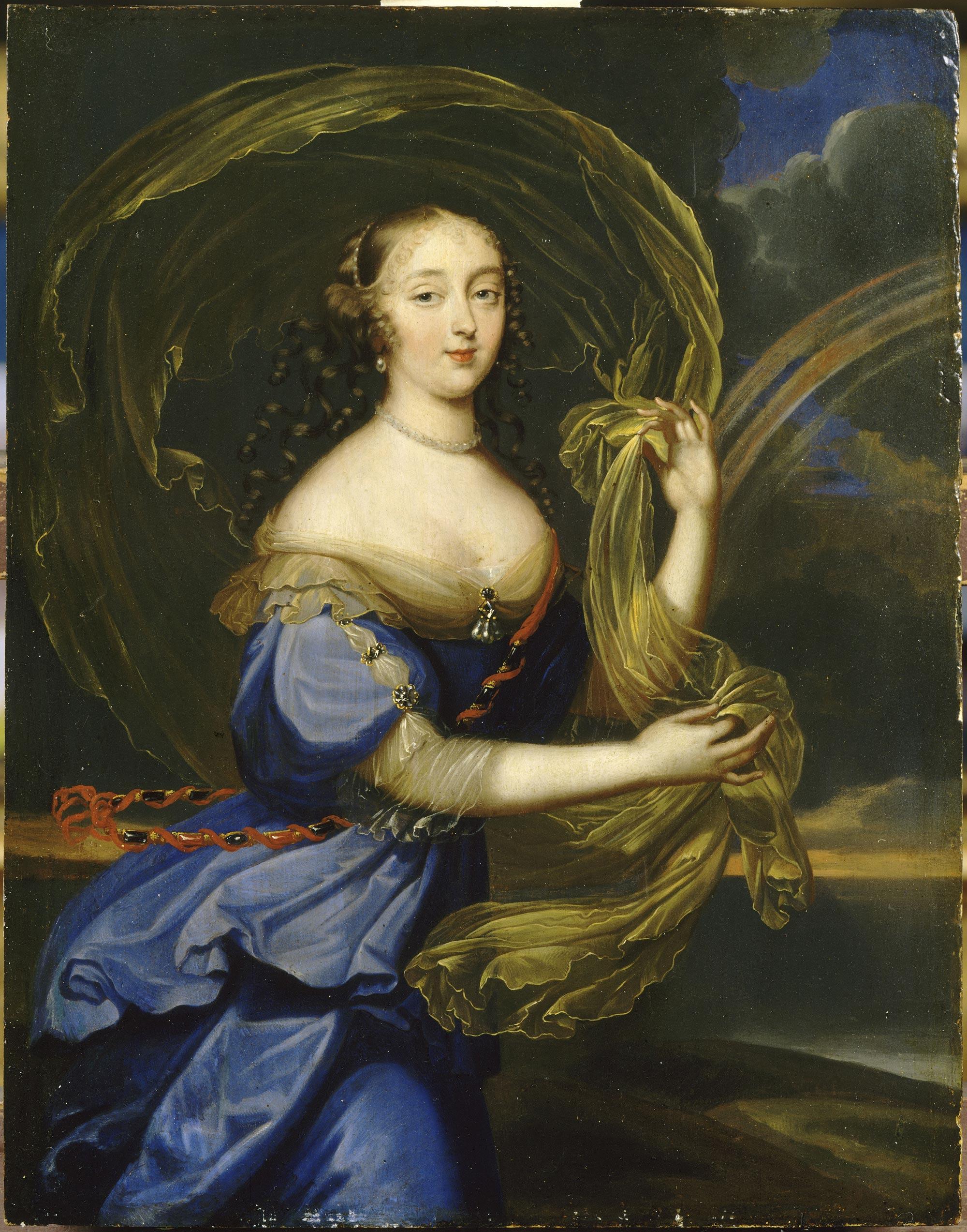 1670 discover the 3d scale models versailles 3d for Au dela du miroir