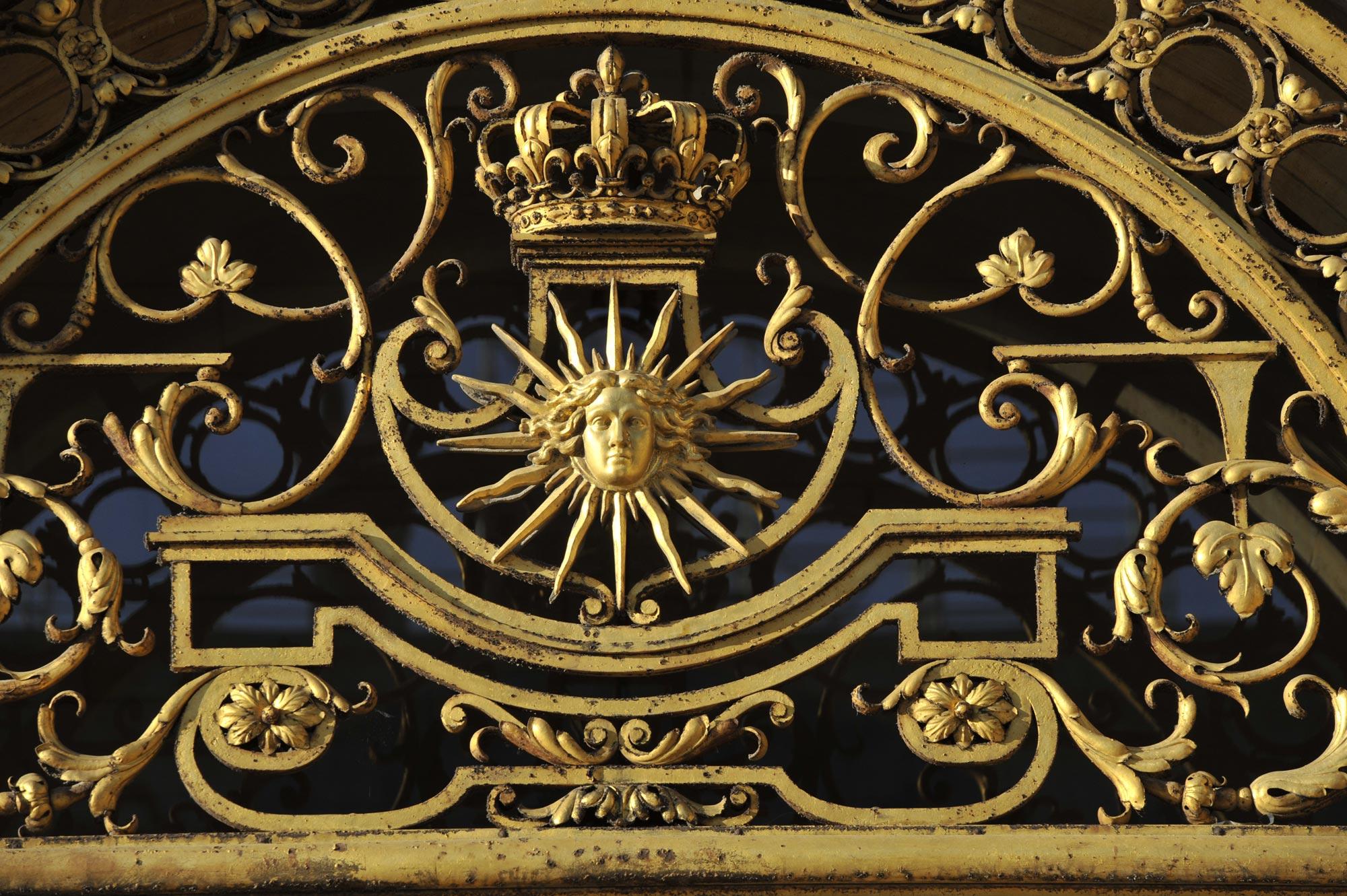 1670 discover the 3d scale models versailles 3d. Black Bedroom Furniture Sets. Home Design Ideas