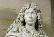 Charles Le Brun (1619-1690), painter, Astyanax-Scevola Bosio (1793-1876) sculptor; French, after Antoine Coysevox  (1640-1720), Versailles, châteaux de Versailles et de Trianon © RMN (Château de Versailles) / Gérard Blot