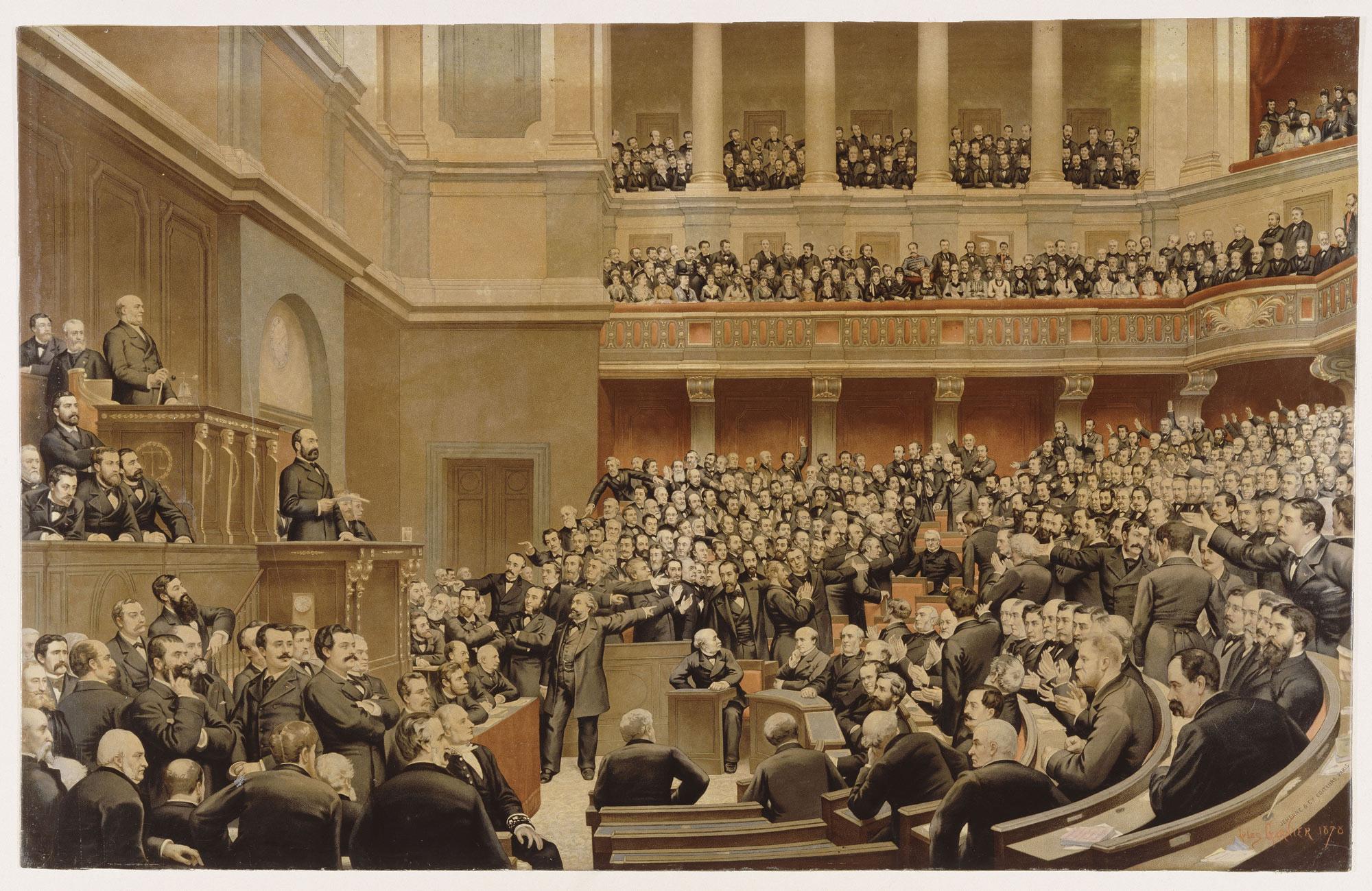 1875-1876 - XIXth century - Over the centuries - Versailles 3d f2e809cb0b3